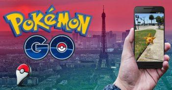 [Test] Pokémon Go, la chasse aux Pokémon est ouverte !