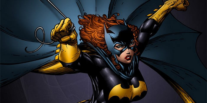 The Killing Joke : une scène entre Batman et Batgirl qui va faire parler !