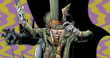 Gotham a trouvé son Chapelier fou !