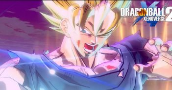Dragon Ball Xenoverse 2 sera finalement disponible à partir du...