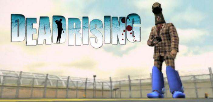 Dead Rising 1 et 2 prochainement sur PC, Xbox One et PS4 !