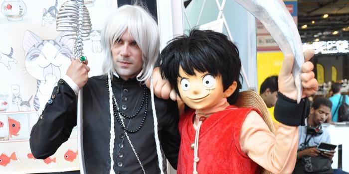 Japan Expo : le bilan habitué VS première fois !