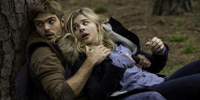 [Critique Blu-ray] La 5ème Vague sera sûrement la dernière