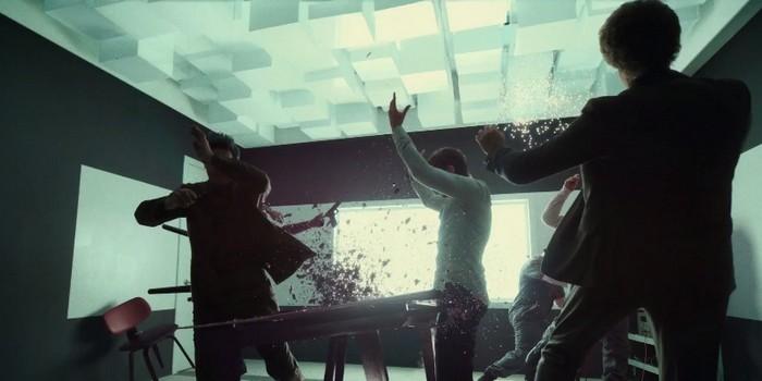 Legion : la nouvelle série mutante dévoile son trailer !