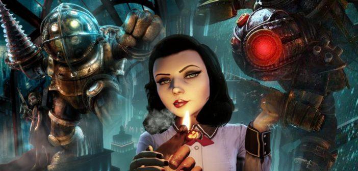 [Précédemment dans...] Bioshock, les utopies ratées