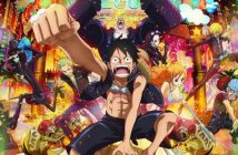 [Critique] One Piece Gold : un film en or !