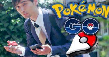 Pokémon Go explose les records en terme de téléchargement !