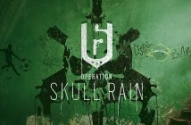 Rainbow Six Siege détaille sa prochaine extension Operation Skull Rain