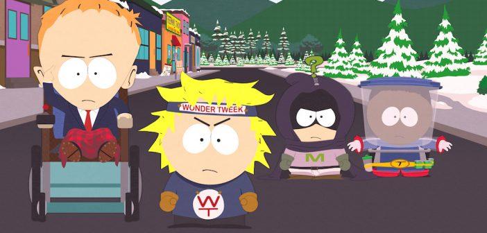 South Park : L'Annale du Destin, enfin les voix françaises ?