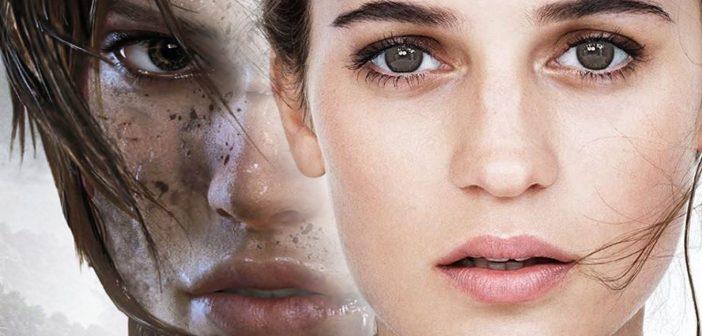 Tomb Raider, une date pour le film