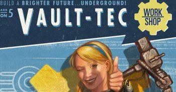 Fallout 4 : construisez maintenant votre abris antinucléaires !