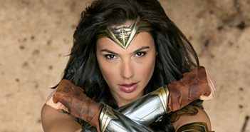 Wonder Woman : le trailer du Comic-Con !