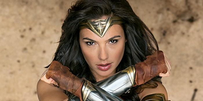 Wonder Woman : le trailer du Comic-Con !