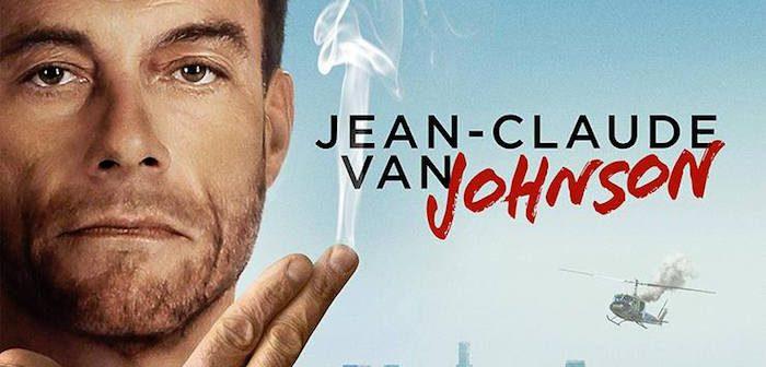 [Critique] Jean-Claude Van Johnson, crise du poing dans la gueule