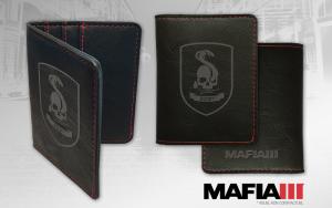 2K Mafia III Portefeuille (offre de précommande)