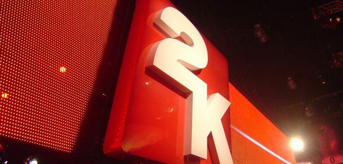2K présente son passage à la Gamescom 2016