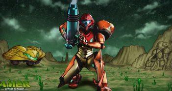 AM2R : Metroid 2 Remake sort après 10 ans de développement !