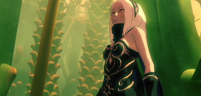 gravity rush 2 gravity daze 2