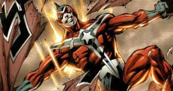 Legends of Tomorrow a trouvé son Commander Steel
