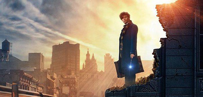 David Yates réalisera la suite des Animaux Fantastiques !