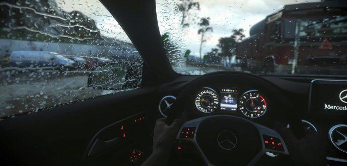 Driveclub VR, détail du contenu et sortie prévue pour 2016