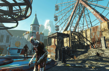 "Nuka World Fallout 4 "" Nuka-World "" est désormais disponible !"