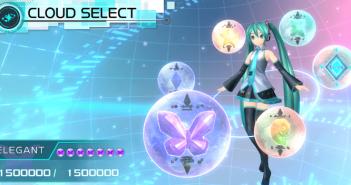 Hatsune Miku : Project Diva X entame sa partition sur PS4 et PS Vita