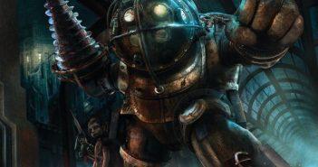 Imagining BioShock le troisième épisode !