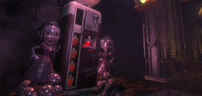 Imagining BioShock : une quatrième vidéo commentée !