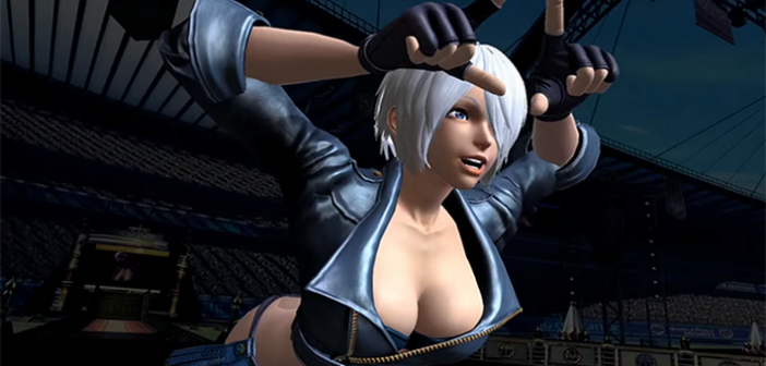 The King of Fighters XIV, d'ores et déjà disponible en Europe