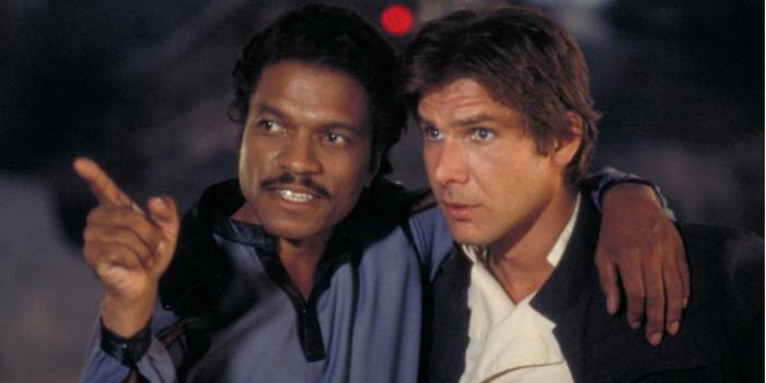 Han Solo : Disney et Lucasfilm à la recherche d'un jeune Lando Calrissian