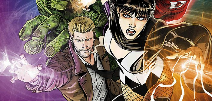 Le film Justice League Dark sera réalisé par Doug Liman !