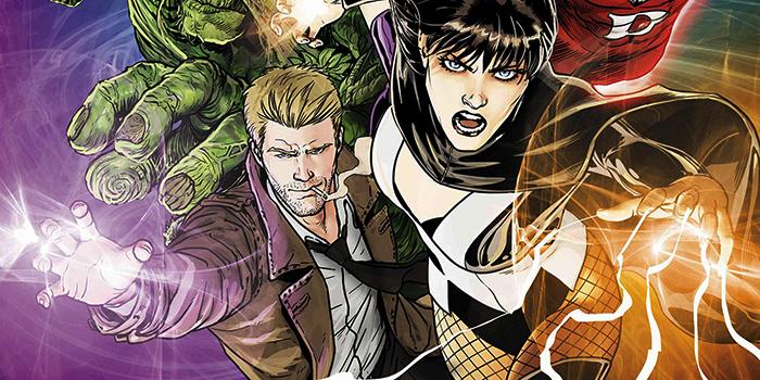 Le film Justice League Dark sera réalisé par Doug Liman !