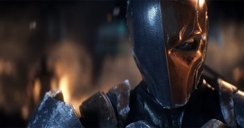 [Le saviez-vous ?] Le combat face à Deathstroke fut réalisé par Tim Miller !
