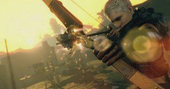 [Gamescom] Metal Gear Survive, littéralement dans une autre dimension