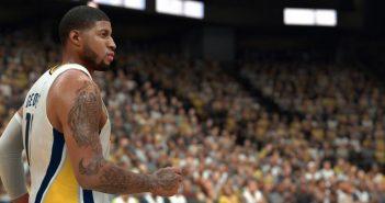 """NBA 2K17 présente son nouveau trailer """"Friction"""""""