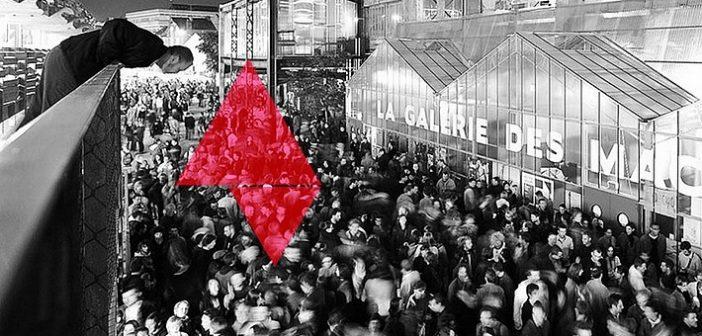 Nantes Digital Week ouvrira ses portes du 15 au 25 septembre !