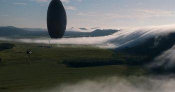 Premier Contact : les aliens débarquent dans le trailer !