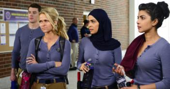 Quantico saison 2 : ABC dévoile un premier teaser