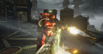 Warhammer 40k Eternal Crusade daté pour la rentrée !