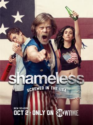 Shameless : un trailer et un poster pour la saison 7