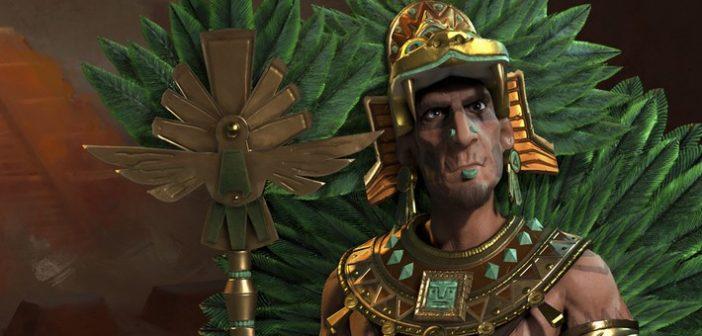 Sid Meier's Civilization VI dévoile son Édition 25ème Anniversaire