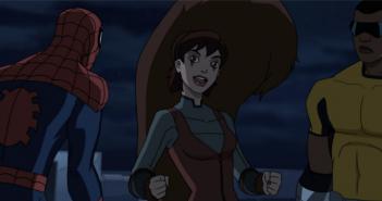 Squirrel Girl fera partie du cast de la série New Warriors