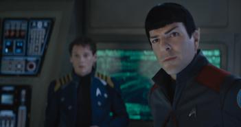 [Précédemment dans…] les deux derniers volets de Star Trek