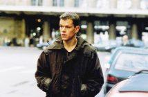 [Précédemment dans …] la trilogie Bourne