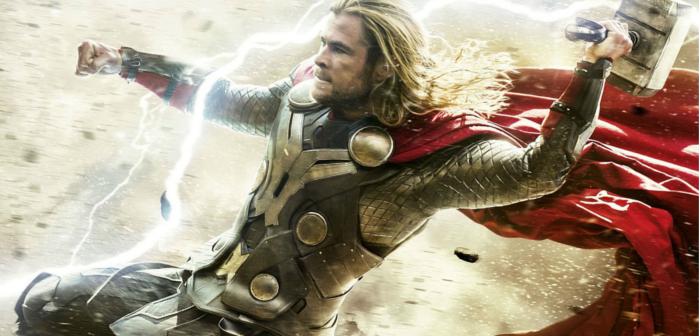 Thor Ragnarok dévoile de nouvelles photos de tournage