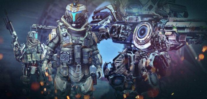 Titanfall 2 découvrez les weekend multijoueurs !