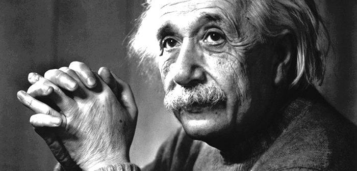Un Pirate des Caraïbes sera Einstein dans la série Genius !