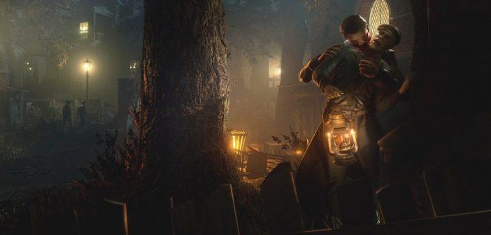 Vampyr s'illustre dans 15min de gameplay pre-alpha
