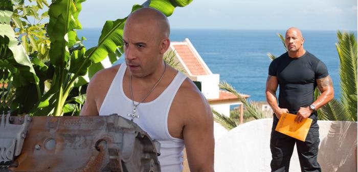 Clash Vin Diesel Dwayne Johnson : et si ce n'était qu'un coup de pub ?